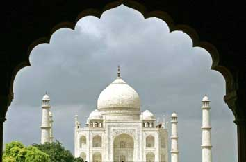 Agra Sightseeing