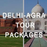 DELHI-AGRA TOUR PACKAGE