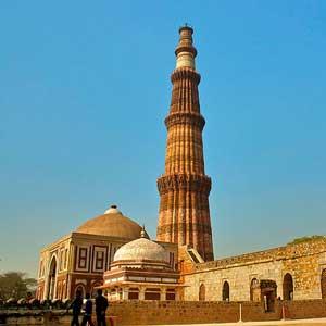 Delhi-Tour