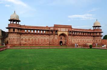 Jahangir-Palace