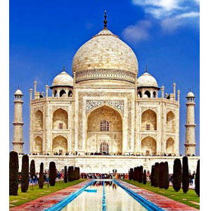 agra same day tour-by-bus