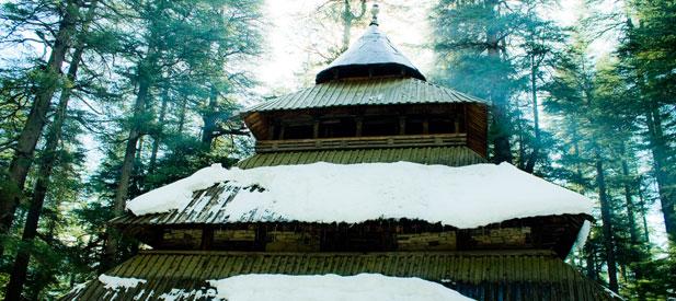 Visit-Famous-Hadimba-Temple