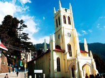 shimla short and sweet tour