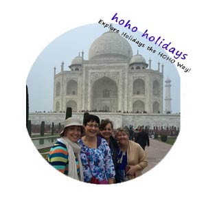 Agra Tour Customer Testimonial by Joanne, Austraila