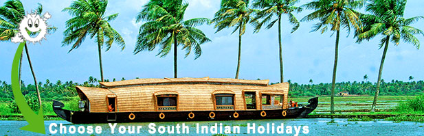 South-India-Holidays