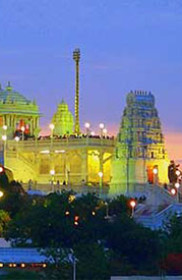 birla-mandir-hyderabad-tourism