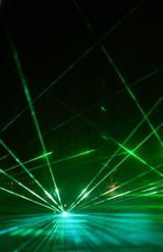 Laser Show Lumbhini Park
