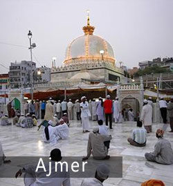 Click for Ajmer