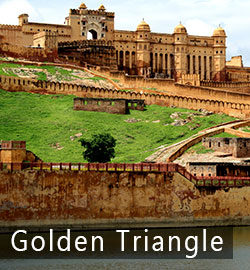 golden-triangle-tours from Delhi