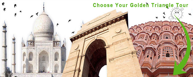 Golden-Triangle-tour-packages
