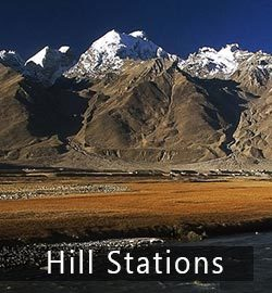 hill-stations-tours from Delhi