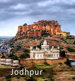 Click for Jodhpur