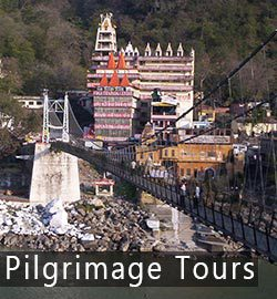 pilgrimage-tours from Delhi