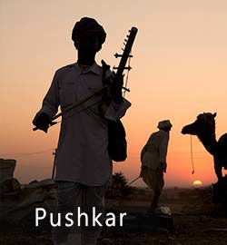 Click for Pushkar