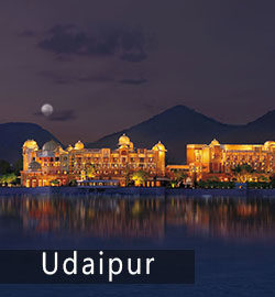 Click for Udaipur