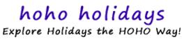 HOHO Holidays: Taj Mahal, Hill Station Tours, Hotels & Weekend Getaways