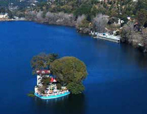 bhimtal-lake-view