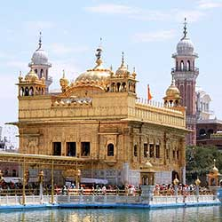 amritsar golden triangle tour