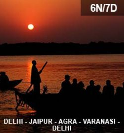 GOLDEN-traingle-with-varanasi-6Nights-7Days
