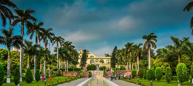 Pinjore Garden, Panchkula