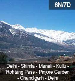 Summer-Special—Shimla-Manali