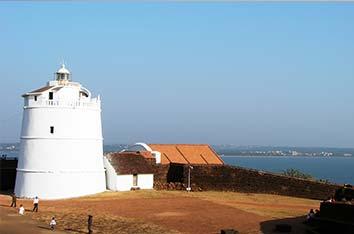 Aguada-Fort