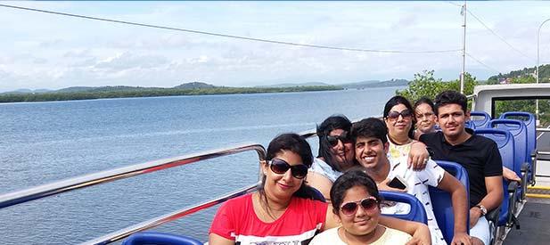 HOHO-Goa-Ride
